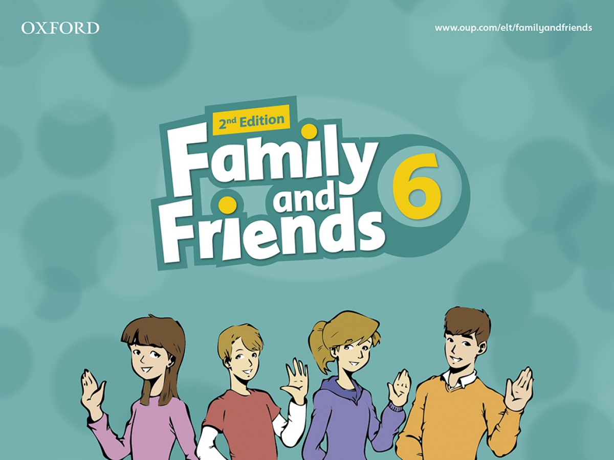 Family & Friends 6